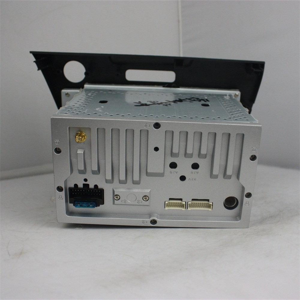 Android car DVD player for Honda CRV