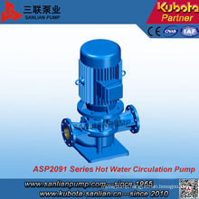 Asp2091 Vertical Hot Water Circulation Pump