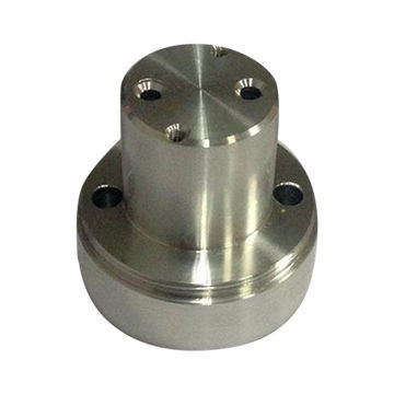 Customized CNC Machining Parts with a Good Quality and Competitive Price.