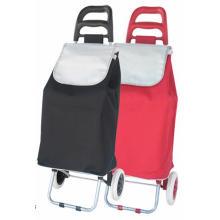 Складной мешок вагонетки Покупкы для Промотирования (СП-540)