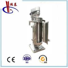 Séparateurs centrifuges solides et liquides