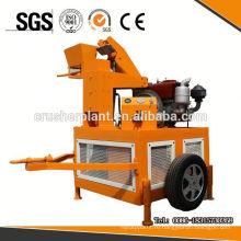 Машина для гидратации блоков WT1-20 Южная Африка