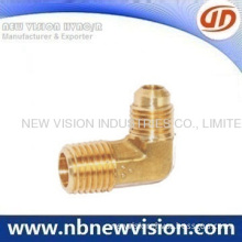 Forged Elbw Brass Fitting