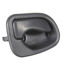 Moule en plastique de poignée de porte intérieure intérieure avant arrière intérieure droite de poignée d'OEM