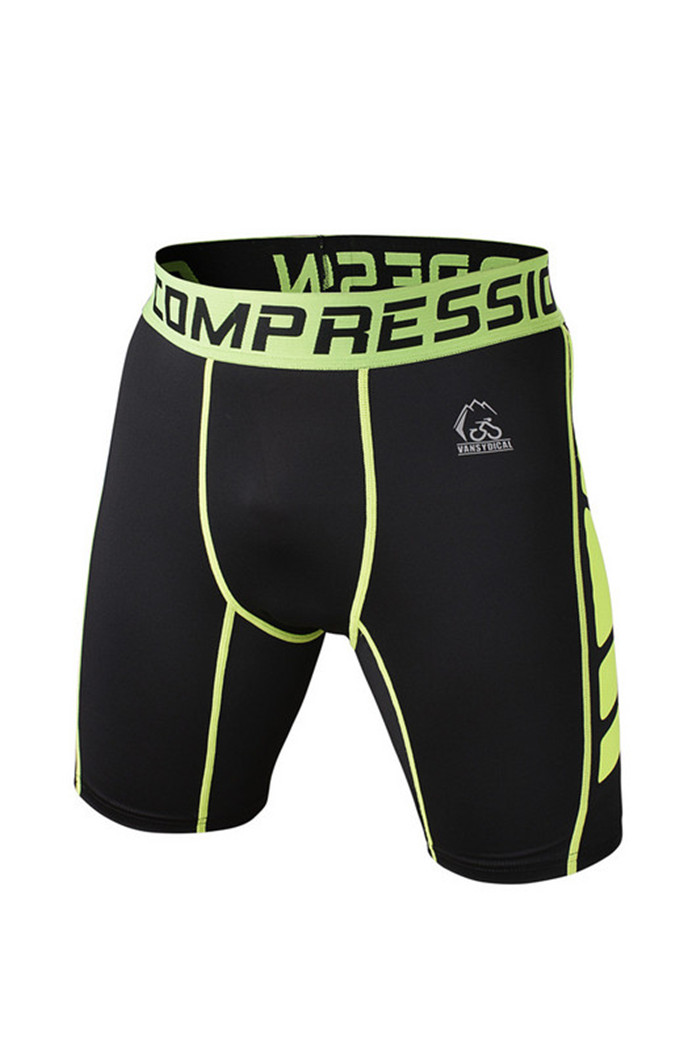 Digital printing shorts