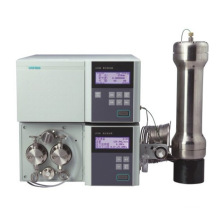 Chromatographie Liquide Semi-Préparative