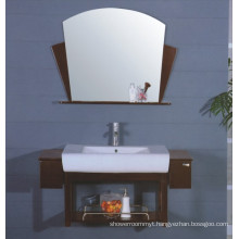 MDF Bathroom Cabinet Furniture (B-119)