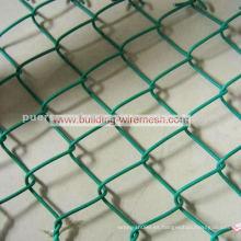 Eslabones de eslabones de cadena de alta calidad
