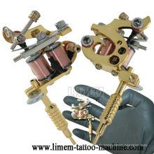 Le meilleur nouveau collier professionnel de tatouage de mini machines de tatouage originales