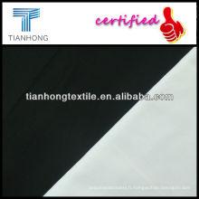 Coton/popeline tissu/Plain cotonnade tissu/Plain Soild de teinture