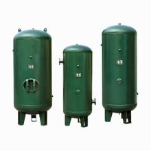500L Oxygen Gas Booster Compressor Pressure Vessel 8bar Oxygen Gas Tank