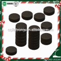 33mm/10pcs*10rolls round hookah charcoal for shisha