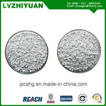L'urée granulaire d'engrais azoté de haute qualité
