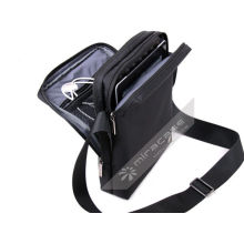 "Colorful Nylon Messenger Bags For Ipads & 10.1"" Tablets, Detachable Shoulder Strap"
