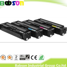 New CF410A CF411A CF412A CF413A Compatible Color Toner Cartridge for HP Color Laserjet PRO M452/Mfp M477