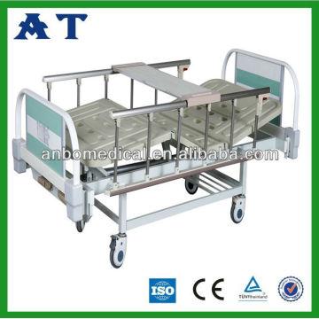 Lit médical ABS CE