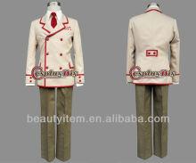 Japanese Boy School Uniform from Dream Cake Cosplay Costume