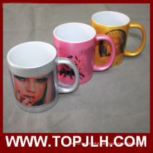 Hot Selling Sublimation Ceramic Pearly-Lustre Mug