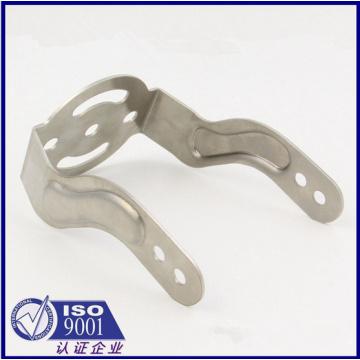Fabriqué en acier inoxydable (ATC-485)