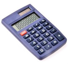 Solar Mini  Calculator and Pocket Calculator