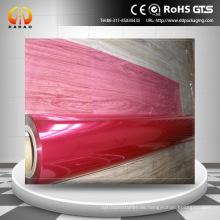 Mylar rosa Film 100 Mikrometer