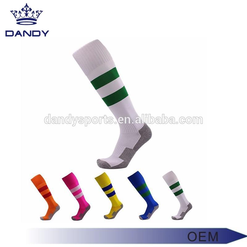 youth soccer socks
