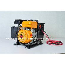 1 Kw 24 вольт DC портативный бензиновый генератор (TG1200-DC)