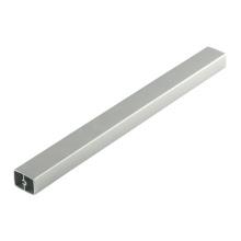 Profil creux en aluminium de tubes en aluminium de tube en aluminium
