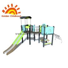 Prix des installations de loisirs pour enfants aire de jeux extérieure