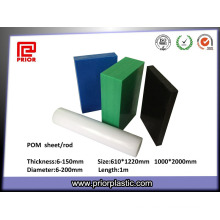 Previous Plastic Zuschnitte Delrin Sheet