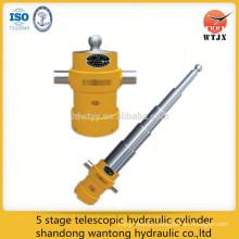 Cilindro hidráulico 20 ton / 20 ton cilindro hidráulico