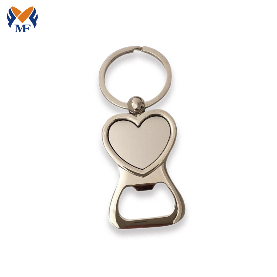 Ideal Keychain Bottle Opener