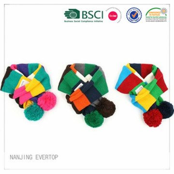 Funny Baby Soft Scarf Wholesale