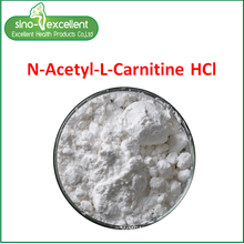 OEM for Multi-Plants Extracts Softgel N-Acetyl-L-Carnitine HCl supply to Mauritius Manufacturers