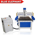 Factory supply smart wood 6090 router cnc 2.2kw water cooling cnc with promotional price