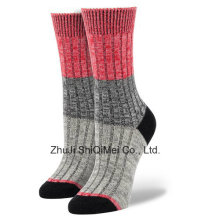 2016 Fashion Design Men/Women Unisex Combed Cotton Elite Socks