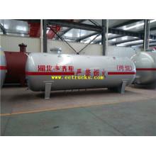 20000 Liter 10MT Ammoniak Tankbehälter