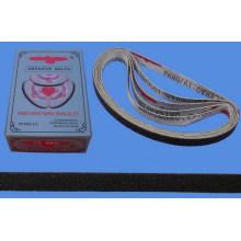 Fabric Cutter Appropriative Abrasive Belts