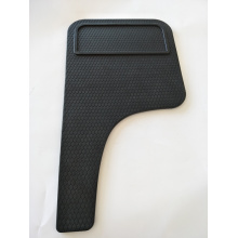 Professional Design for Rubber Mud Flap For Trailer Universal Rubber Truck Mud Flaps For Cars supply to Uruguay Manufacturer
