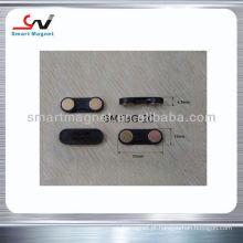 Hot Sale Custom NdFeB Block / Disc Magnetic Name Holder