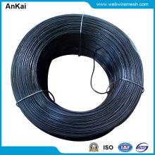 100 libras negro recocido alambre de enfardar