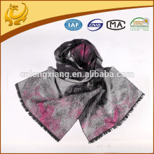 Latest Super Soft Viscose Scarf Factory China