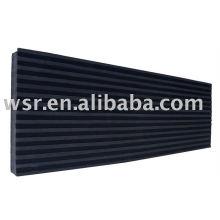 pad Neoprene anti-slip rubber pad, rubber mat, rubber sheet
