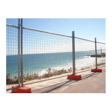75X100mm PVC Coated Temporary Fence