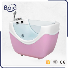Top selling for dog massage jets new style pet tub hydro dog bath tubs