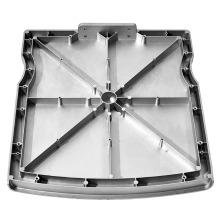 Moulage sous pression en alliage d'aluminium d'usinage professionnel