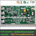 assembly pcba Control Circuit PCBA for Motherboard with SMT Assembly pcba & pcb assembly oem/odm