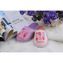 cheap latest cuit girls cartoon kids indoor slipper