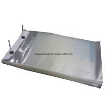 Saco Wicket Micro-Perfurado / Saco Wicket / Saco plástico Wicket