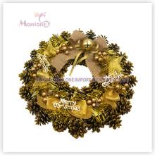 Dia40 Christmas Ornaments Decoration Guirlandas De Natal